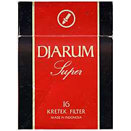 Djarum Super 16 Special