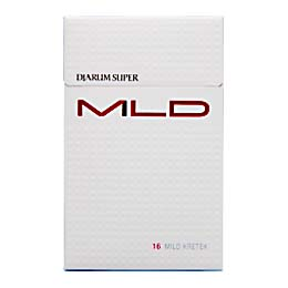 Djarum Super Mild MLD