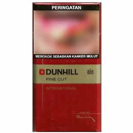 DUNHILL Fine Cut Red(Original)